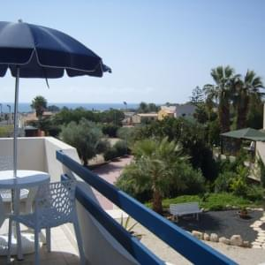 Self Catering Agave Residence